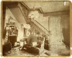 Joseph T. & Ella Jordan Mason home, Biddeford, 1896
