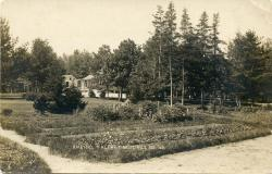Kneisel Cottage, Blue Hill, ca. 1916