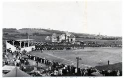 Athletic Field & Preble Farm, Guilford, 1925