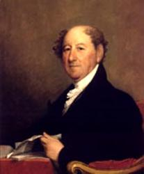 Rufus King of Scarborough, ca. 1820