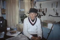 Pat Malone, Portland, 1984