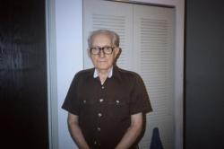 Pat O'Malley, Portland, 1984