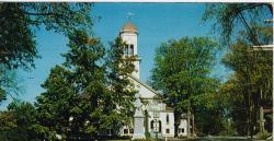 Methodist Church, Lincoln, ca. 1965