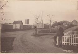 John MacGregor, Lincoln, 1898