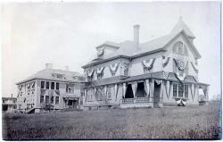 Guilford High School - Centennial - 1916