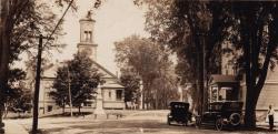 Methodist Church, Lincoln, ca. 1925