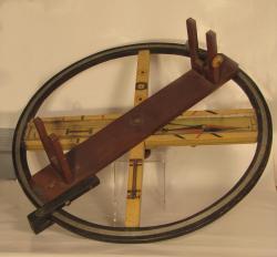 Survey Instrument, Blue Hill, 1809