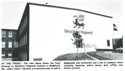 WestPointPepperell: At the Front