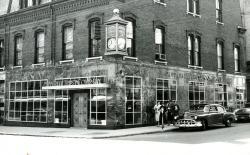 Pepperell Trust Company, Main Street, Biddeford, 1955