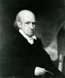 Judge George Thacher, Biddeford, ca. 1820