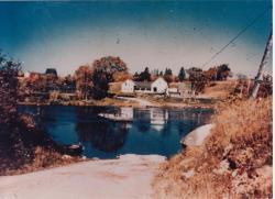 North Lincoln Ferry, ca. 1945