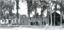 Corro House, Lincoln, ca. 1900