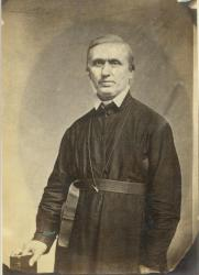 John Bapst, Bangor, ca. 1860