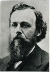 Edward Sylvester Morse, Portland, ca. 1870