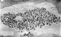 Redbank Village, South Portland, 1942