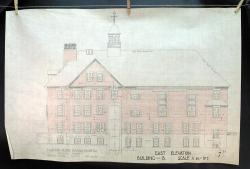 Eastern Maine Insane Hospital, Bangor, 1896