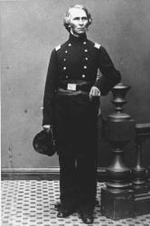 Brig. Gen. Neal Dow, 13th Maine