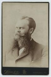 William W. Thomas Jr., New Sweden, ca. 1920