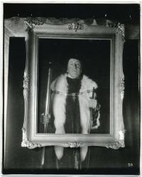 Frederick Talbot as 'Portrait of Thomas Howard, 3rd Duke of Norfolk,' 1923