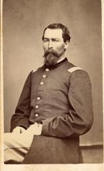 Lewis C. Bisbee, Canton, ca. 1862