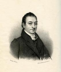 Dr. Benjamin Page, Hallowell, ca 1801