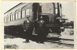 A Field Guide to Trolley Cars