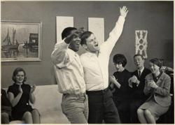 'Dave Astor Show: For Teenagers Only,' Portland, ca. 1962