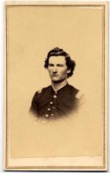 Henry A. Willis, Thomaston, ca. 1865