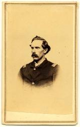 Jonathan K. Brooks, Bowdoinham, ca. 1863