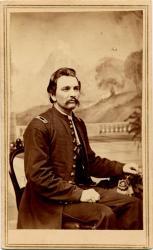 Jacob B. Loring, Thomaston, ca. 1862