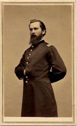 Martin T. V. Bowman, Hallowell, ca. 1864