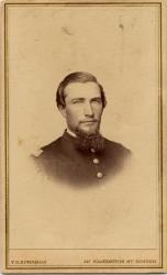 James W. Poor, Belfast, ca. 1861