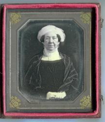 Dolley Madison, ca. 1840
