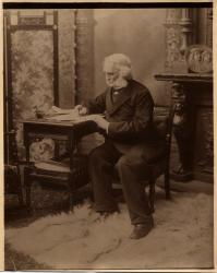 Neal Dow, ca. 1870