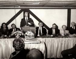 The Changing Landscape of Jewish Organizations