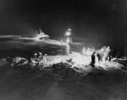 Wreck of the Alton A, 1972