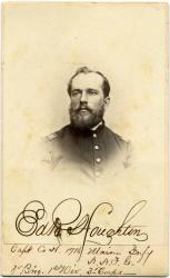 Edwin B. Houghton, Portland, ca. 1863