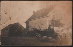 Emery O. Bonsey, Newbury Neck, ca. 1910