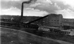 Great Northern Paper Co., Millinocket, ca. 1930