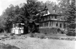 Mooselookmeguntic Lake House, ca. 1930