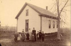 Danville Corner School