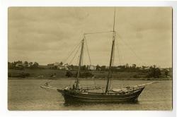 Pinky Ship, Belfast, ca. 1880