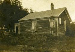 Dyer School Building, cr. 1910