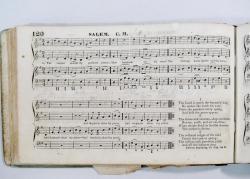 Phebe's Hymnal