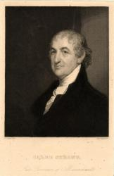 Caleb Strong, Massachusetts, ca. 1810