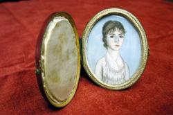 Elizabeth Wadsworth, Portland, 1801