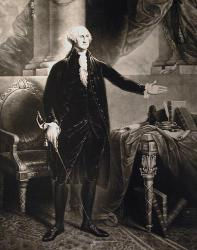 George Washington, 1732-1799