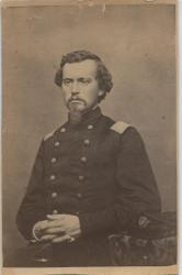 George Varney, Bangor, 1861