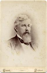 George F. Shepley, Portland, ca. 1870