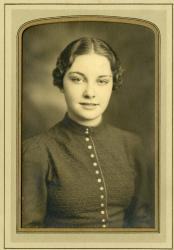 Velma Morse Holmes